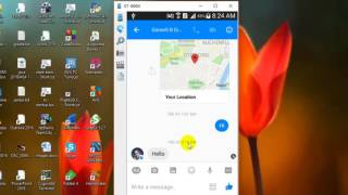 How to recover deleted messages in Facebook messenger android app