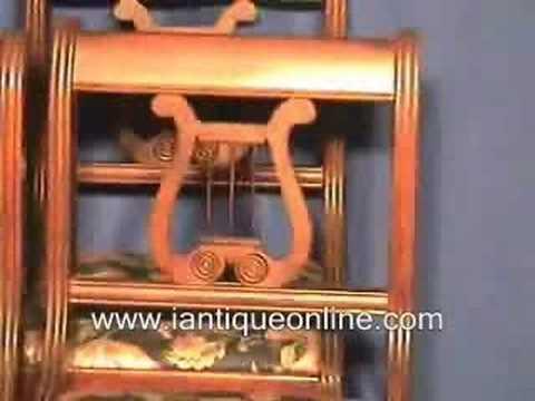 antique duncan fyfe furniture