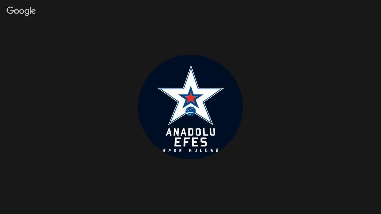 Anadolu Efes - CSKA Moskova Basın Toplantısı