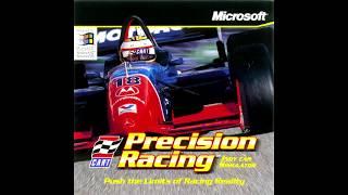 CART Precision Racing Soundtrack - Track 01