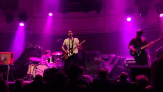 MORSE - I love you like I love myself - Paradiso A