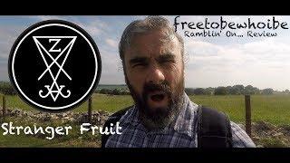 Baixar Zeal and Ardor - Stranger Fruit (Album Review/Reaction)