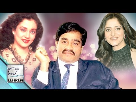 Bollywood And Underworld Links-2 | Don Dawood Ibrahim Love Affairs