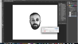 Preparing Photoshop Files for Screenprinting