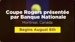 WTA TV: Live coverage in Montreal