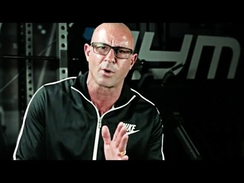 JYM - Differences Between Dumbbell Curl vs Alternating Dumbbell Curl