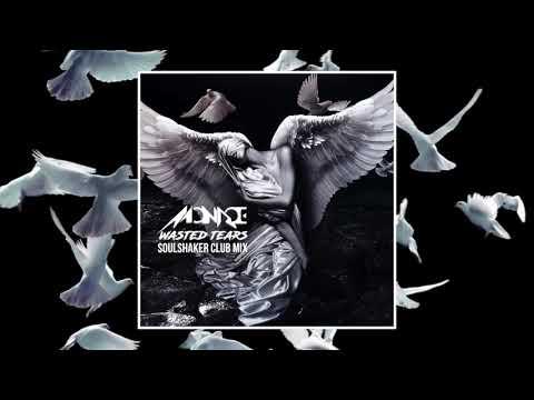 Monroe - Wasted Tears (Soulshaker Club Mix)