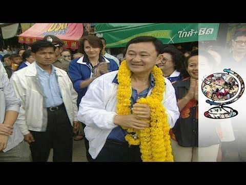 The Thai Tycoon Buying His Way To Power (2001)