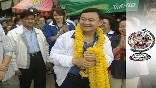 How Thai tycoon Thaksin bought his way to power
