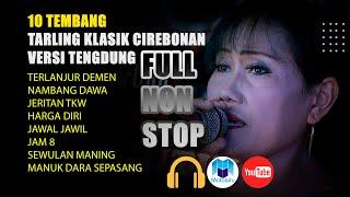Download lagu 10 Tembang Tarling Klasik Cirebonan Versi Tengdung MP3