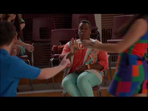 Glee - Loser Like Me [Season 5] (Lyrics) HD from YouTube · Duration:  3 minutes 52 seconds