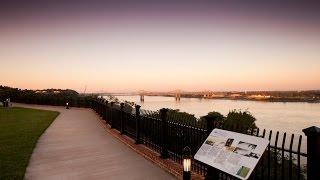 Visit Natchez Mississippi : A Local