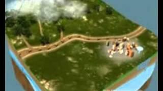 Servicios Ambientales del Parque Nacional Amboro y la Cuenca del río Piraí
