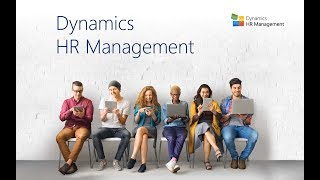 Benefit from the innovations of microsoft dynamics 365 in your hr department. management is complete solution for human resource i...