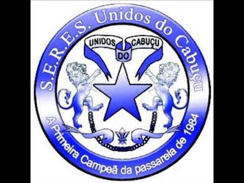 UNIDOS DO CABOÇU 1979 \Gigante Negro da Abolição À República \08