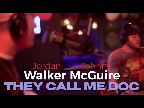 """Walker McGuire """"They Call Me Doc"""""""