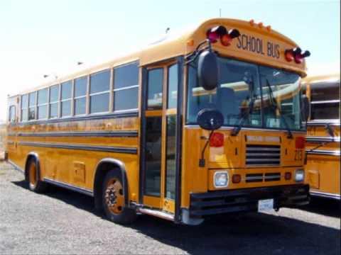 Bus slide show