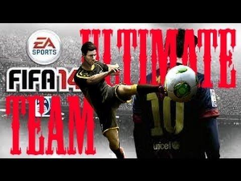 Fifa 14 - Ultimate Team - Guía y Trucos