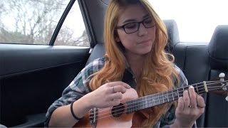 "Dianna Brooks - ""Your Biggest Fan"" by Never Shout Never - LIVE acoustic cover"