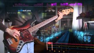 Rocksmith 2014 Boston - Foreplay/Long Time Bass (DLC)