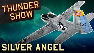 Thunder Show: Silver Angel