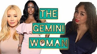 DATING A GEMINI WOMAN - Shes Good With Her Hands Fellas...