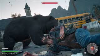 Days Gone Mods - Godmode, Instant Trophies, Unlimited Ammo & Max Trust (Everything For Days Gone)