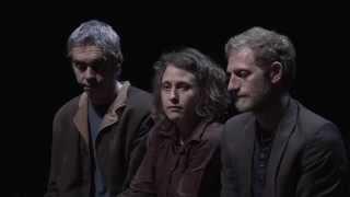 Hullu - teaser - Blick Theatre - Rennes 2015