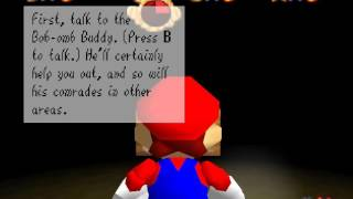 """Cheating in """"Special For You"""" (SM64 Creepypasta Hack)"""