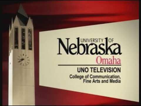 University of Nebraska UNO Television logo 2014