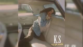 Kristina Si (K.S)- Из-За Тебя //2018 RELEASE SINGLE//