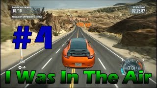 HINDI | NEED FOR SPEED THE RUN PC Gameplay Walkthrough Part 4 (Let