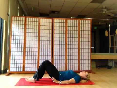yoga moves for strength  youtube