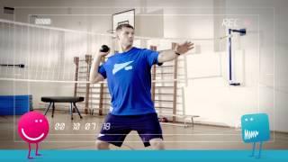 Компьютер центр Кей + ФК Зенит Рекламный ролик Ядро Key + Zenit FC Commercial 1080p