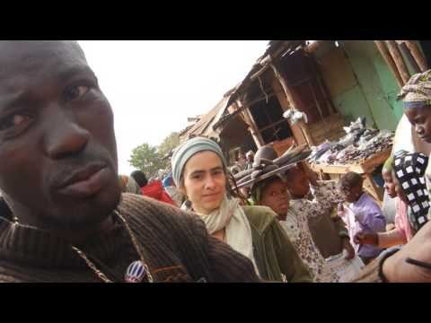 Bamako Market !
