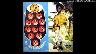 Dr. K. Gyasi & Noble Kings: Efie Ne Fie, Nyankonton Nko Nya Medley (1974)