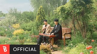 [M/V] Feeltong(필통) - Cotton Candy & Orange(솜사탕과 오렌지)