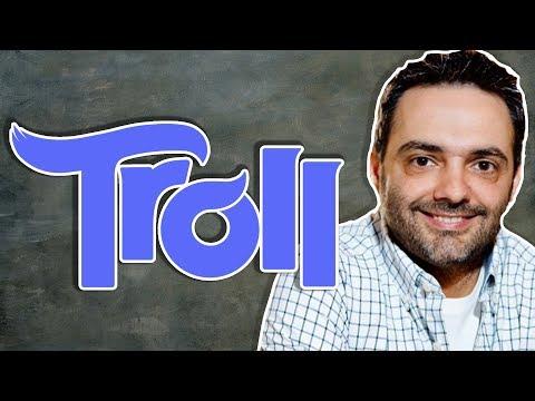 TROLL MUTFAK - Rakibinin İskenderini Trolle - Konuk: Şef Arda Türkmen