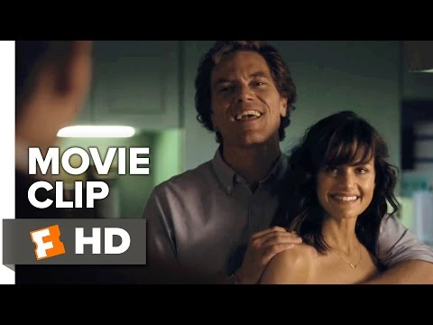 Wolves Movie CLIP - A Little Luck (2017) - Michael Shannon Movie