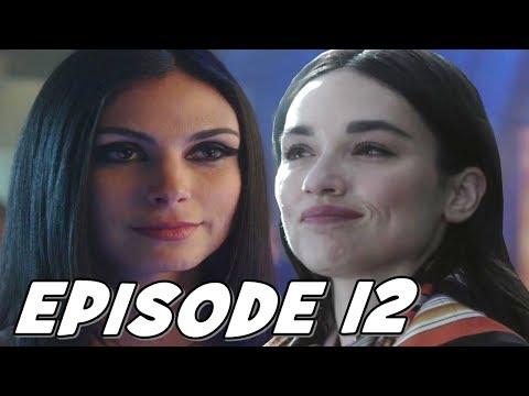 Gotham Season 4 Episode 12 & Beyond Predictions, Theories & Trailer Easter Eggs!!