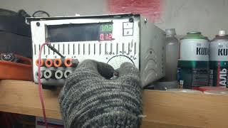 Лабораторный блок питания для ремонта аккумуляторов своими руками Ч.1