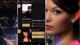 Night Club and Event App