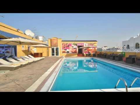 Holiday Inn Down Town **** - Dubai, United Arab Emirates