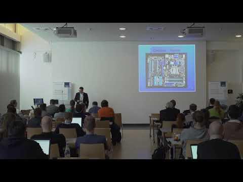 ECC'17: DDR3 memory initialization basics on Intel Sandybrige platforms