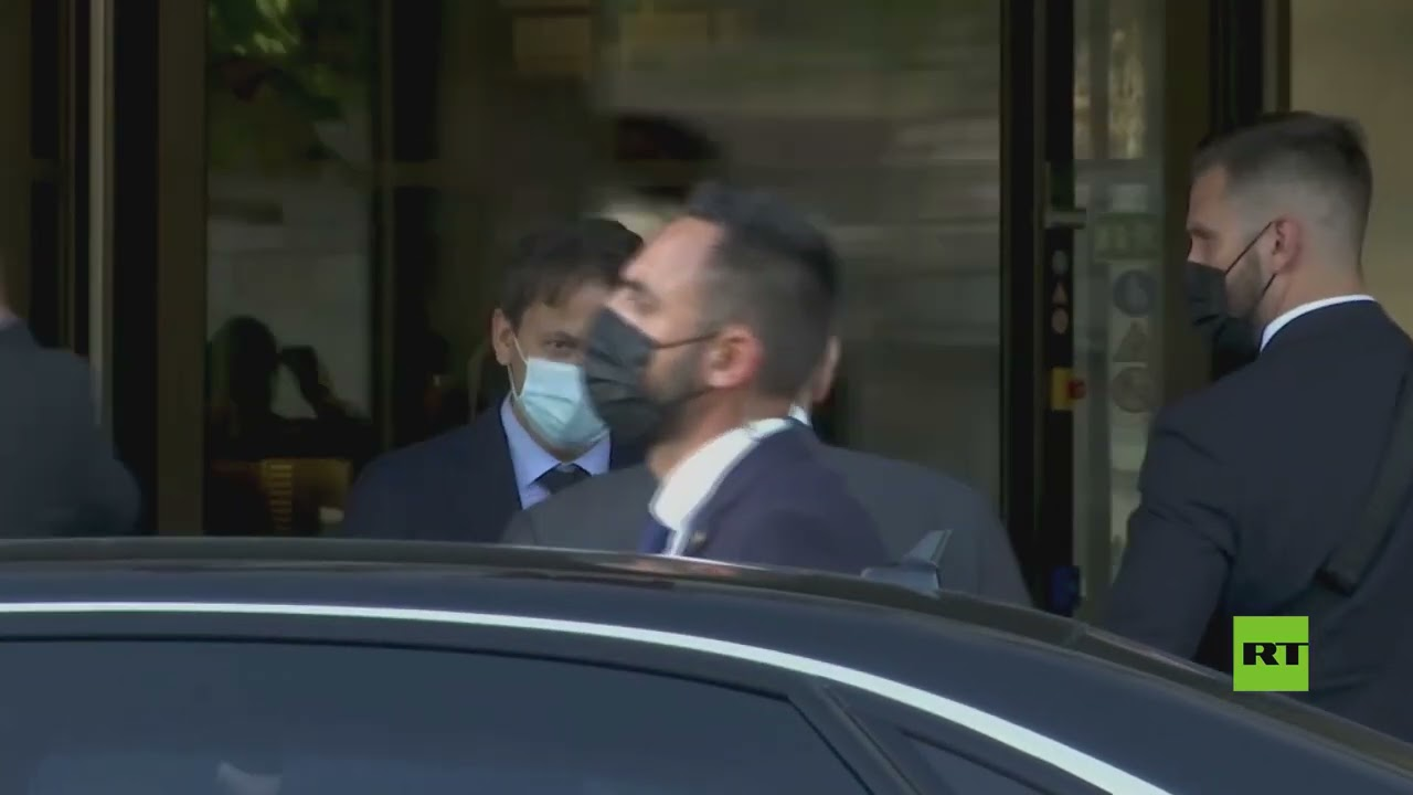 لافروف يصل جنيف قبيل لقاء بوتين وبايدن  - نشر قبل 3 ساعة