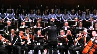 Battistoni dirige Mendelssohn: Sogno di una notte di mezza estate. Allegro appassionato