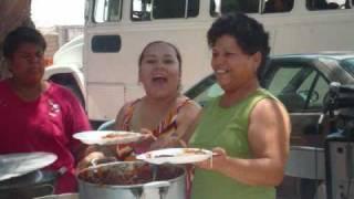 San Ignacio, Cahuila, Mexico. HHH Evento Agosto 2008.wmv