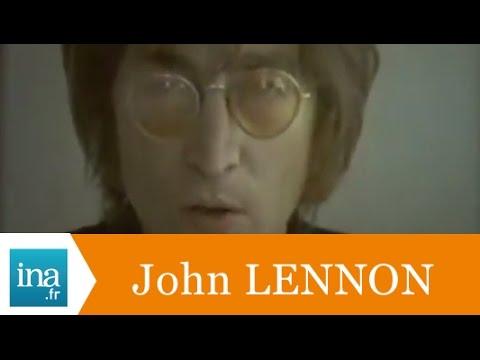 """Download """"Imagine John LENNON"""", le film - Archive INA"""