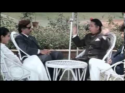 baazigar all comedy scene