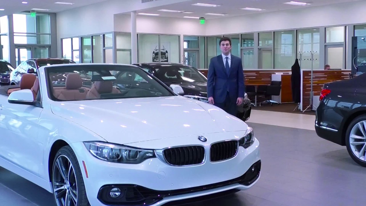 New And Used Bmw Dealership In Lafayette Bmw Of Lafayette
